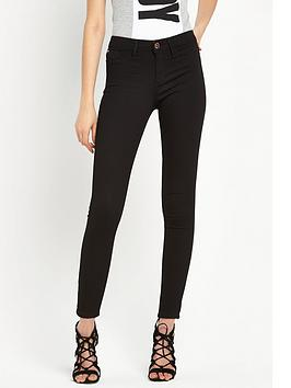 river-island-extra-short-length-high-waisted-molly-jean