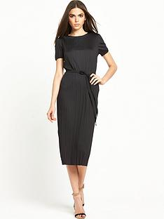 river-island-river-island-pleated-dress
