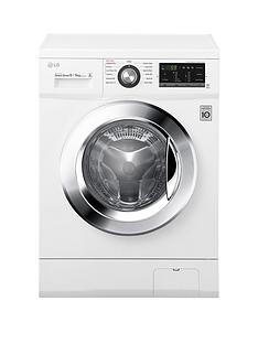 lg-fh4g6tdm2n-1400-spinnbsp8kg-washnbsp4kgnbspdry-washer-dryer-white