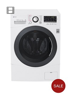 lg-lg-fh4a8fdh2n-96kgnbspload-1400-spin-washer-dryer-white