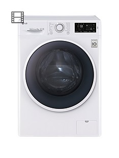 lg-f14u2tdn0-8kg-1400-spin-washing-machine-next-day-option
