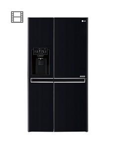 lg-gsl761wbxv-non-plumbed-usa-style-fridge-freezer-nbsp