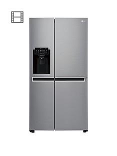 lg-gsl760pzxv-plumbed-usa-style-fridge-freezernbsp