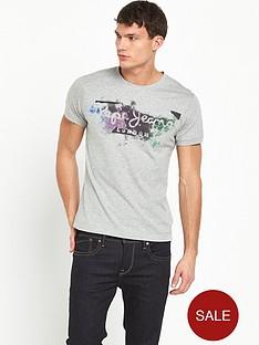pepe-jeans-goodge-printed-t-shirt