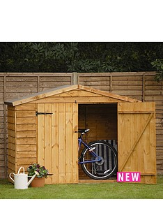 forest-52-x-7-ft-bike-shed