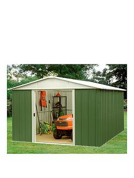 view larger - Garden Sheds Very