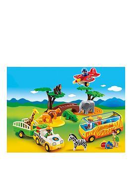 playmobil-1-2-3-large-african-safari