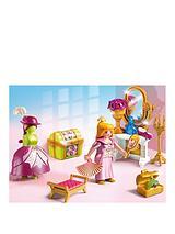 Playmobil Princess Royal Dressing Room