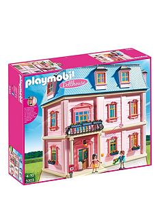 playmobil-5309-dollhouse-master-bedroom-with-functional-bedside-lights