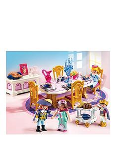 playmobil-princess-royal-dining-room