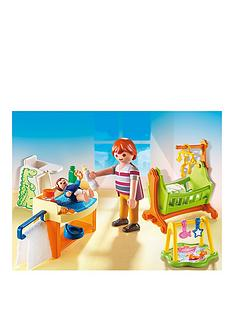 playmobil-baby-room-with-cradle