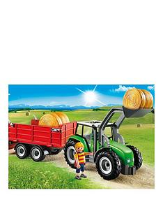 playmobil-playmobil-country-large-tractor-with-trailer