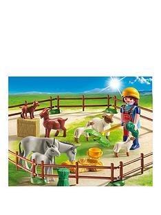 playmobil-country-farm-animal-pen