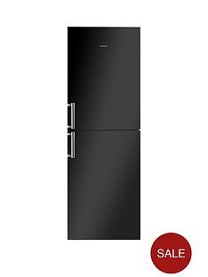 hoover-hvbn6182bhknbsp60cmnbspfrost-free-fridge-freezer-black