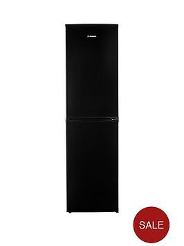 hoover-hff195bknbspfrost-free-55cm-fridge-freezer-black