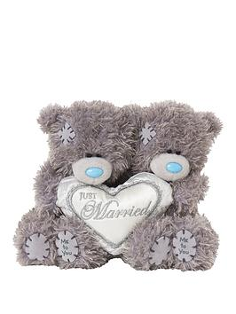 me-to-you-tatty-teddynbspjust-married-bears-15cm
