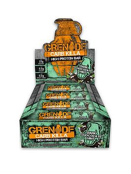 grenade-carb-killa-12-x-60g-bars-dark-chocolate-mint
