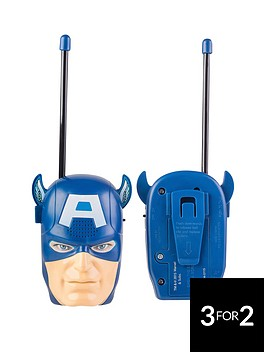 captain-america-captian-america-walkie-talkie