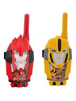 transformers-walkie-talkie
