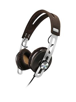 sennheiser-momentum-20-on-earnbspiosnbspcompatible-headphones-brown