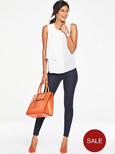 v-by-very-double-layer-sleeveless-blouse