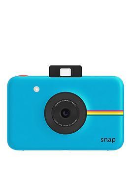 polaroid-snap-blue-with-20-prints
