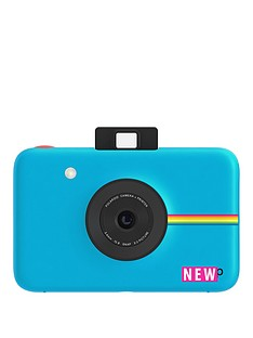 polaroid-snap-blue-with-20-sheets