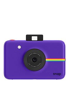 polaroid-snap-instant-camera-with-20-prints--nbsppurple