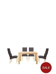 verona-120cm-table-4-buckingham-dining-chairs