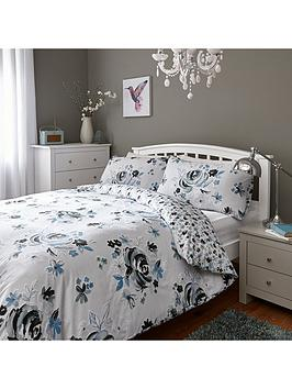 floral-bloom-duvet-set-greyblue