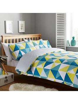 geometric-core-duvet-cover-and-pillowcase-set