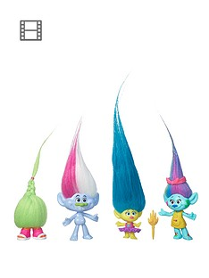 dreamworks-trolls-small-trolls-town-multi-pack--wild-hair-pack