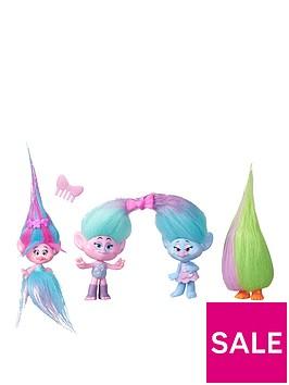 dreamworks-trolls-small-trolls-town-multi-pack--poppy-fashion-frenzy