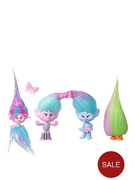 dreamworks-trolls-small-trolls-town-multi-pack--poppy-fashion-frenzy