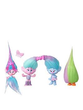 trolls-small-trolls-town-multi-pack--poppy-fashion-frenzy