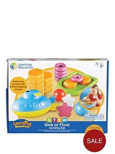 learning-resources-stem-sink-or-float-activity-set