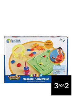 learning-resources-stem-magnets-activity-set