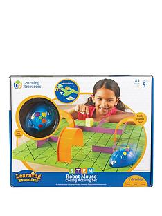 learning-resources-stem-robot-mouse-activity-set
