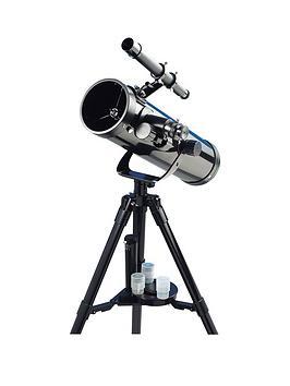 Edu Science 167 X Reflector Telescope