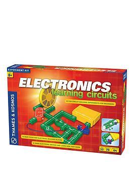 thames-kosmos-electronics-learning-circuits