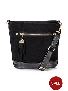 oasis-beatrice-suede-bucket-crossbody