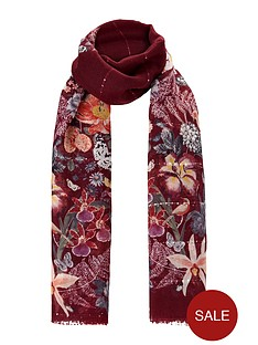 oasis-botanical-floral-scarf