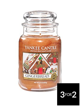 yankee-candle-classic-large-jar-candle-ndash-gingerbread