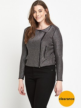 v-by-very-curve-knitted-biker-jacket