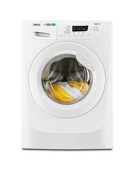 Zanussi Zwf01487W 10Kg Load, 1400 Spin Washing Machine Review thumbnail