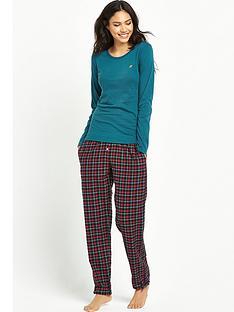 tommy-hilfiger-tommy-hilfiger-holiday-ls-iconic-pyjama-gift-set