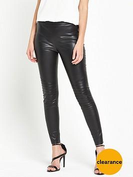 boss-orange-saledy-pu-trouser-black