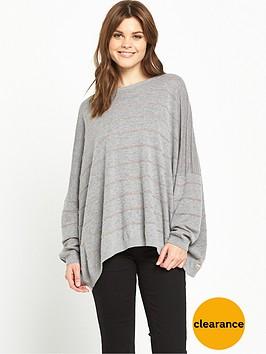 boss-orange-izusal-jumper-medium-grey