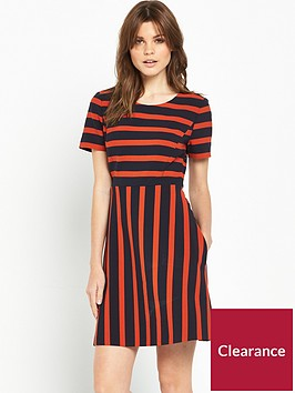 boss-orange-amody-stripe-dress