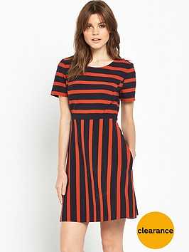 boss-orange-amody-stripe-dress